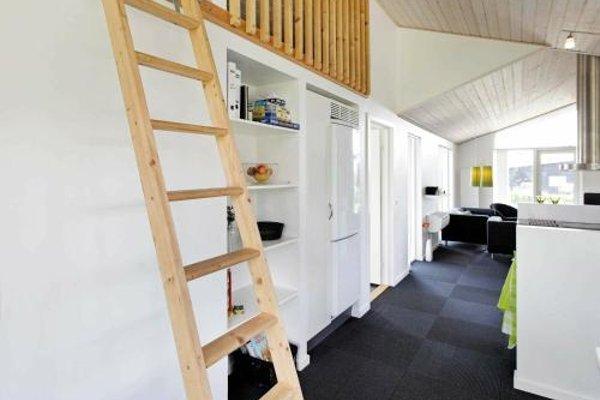 Three-Bedroom Holiday home in Haderslev 10 - фото 8