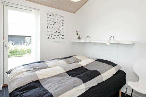 Three-Bedroom Holiday home in Haderslev 10 - фото 9