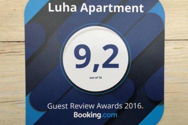 Luha Apartment - фото 13
