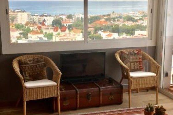Sea Views Penthouse - 50