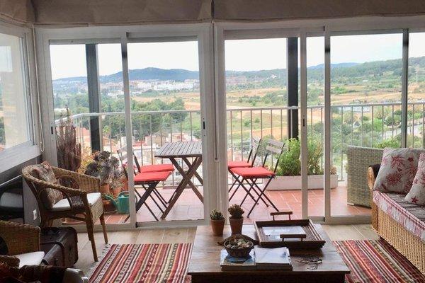 Sea Views Penthouse - 15