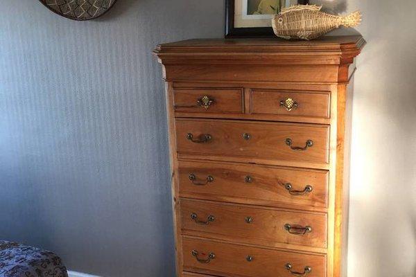 Sea Views Penthouse - 23