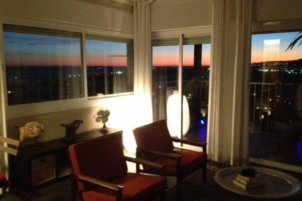 Sea Views Penthouse - 4