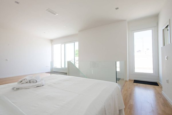 Apartamentos Belen - фото 13
