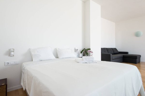 Apartamentos Belen - фото 14