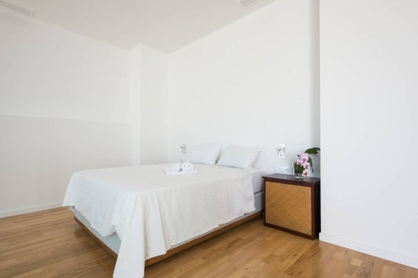 Apartamentos Belen - фото 15