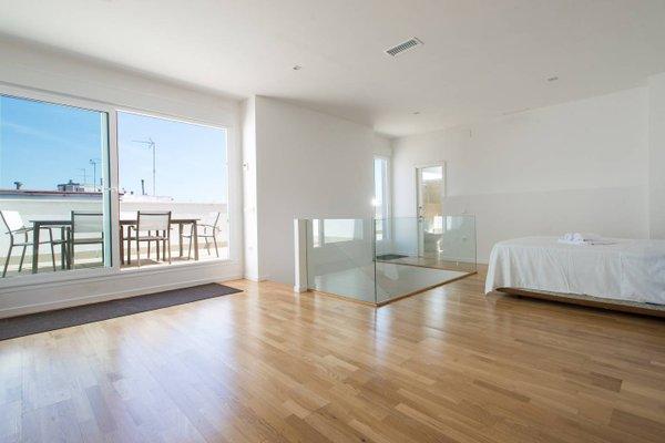 Apartamentos Belen - фото 16