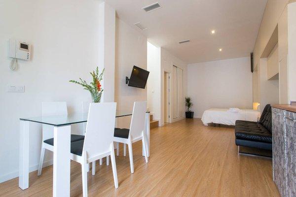 Apartamentos Belen - фото 6