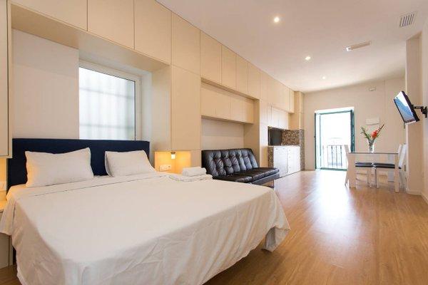 Apartamentos Belen - фото 7