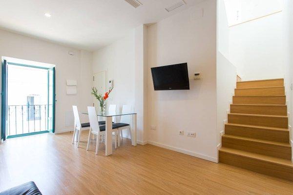 Apartamentos Belen - фото 9