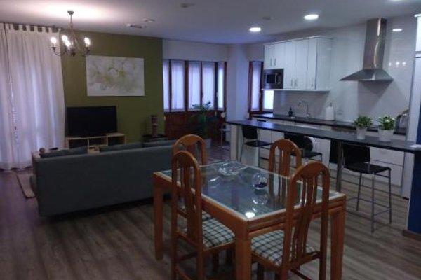 Apartamento Turistico Ciguena De Alfaro - фото 50