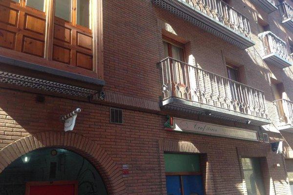 Apartamento Turistico Ciguena De Alfaro - фото 10