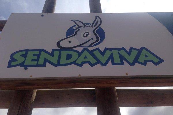 Apartamento Turistico Ciguena De Alfaro - фото 12