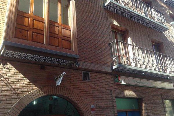 Apartamento Turistico Ciguena De Alfaro - фото 13