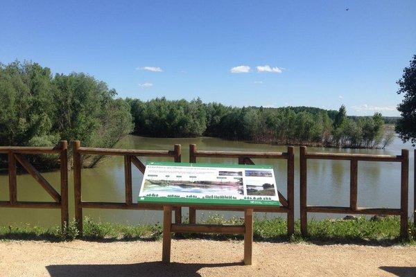 Apartamento Turistico Ciguena De Alfaro - фото 7