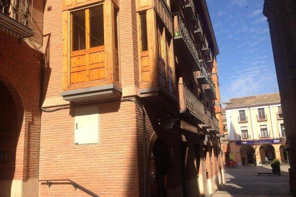 Apartamento Turistico Ciguena De Alfaro - фото 9