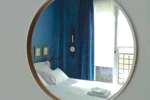 Villa du Square, Luxury Guest House - 11