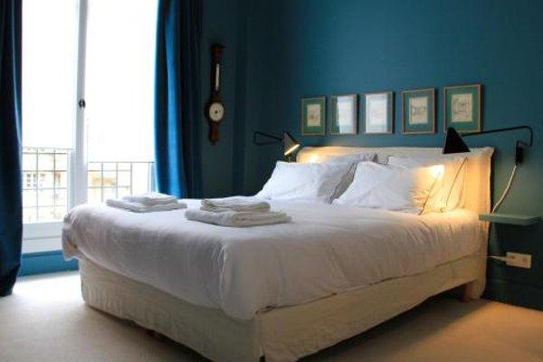 Villa du Square, Luxury Guest House - 12