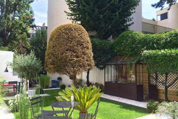 Villa du Square, Luxury Guest House - 15