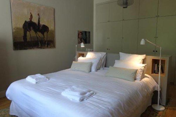 Villa du Square, Luxury Guest House - 16