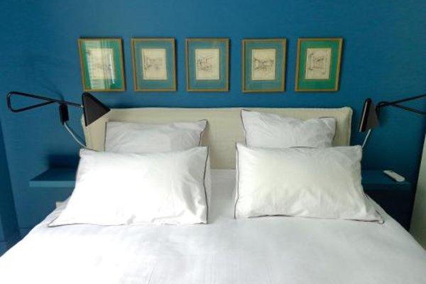 Villa du Square, Luxury Guest House - 17