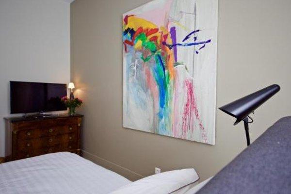 Villa du Square, Luxury Guest House - 20