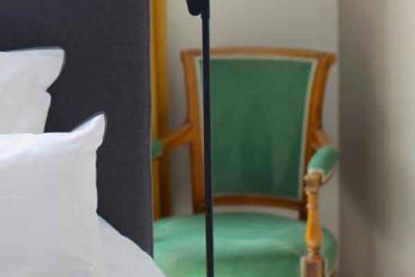 Villa du Square, Luxury Guest House - 23