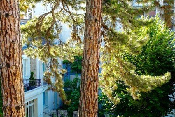 Villa du Square, Luxury Guest House - 4