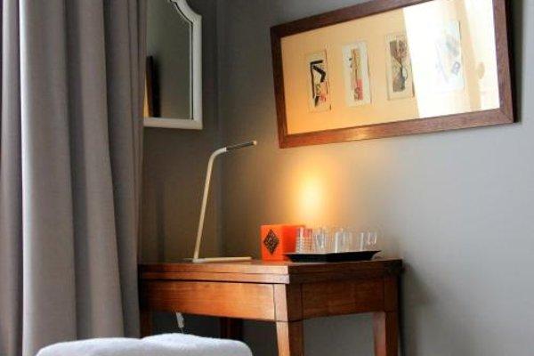 Villa du Square, Luxury Guest House - 7