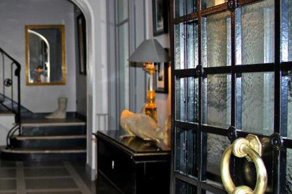 Villa du Square, Luxury Guest House - 8