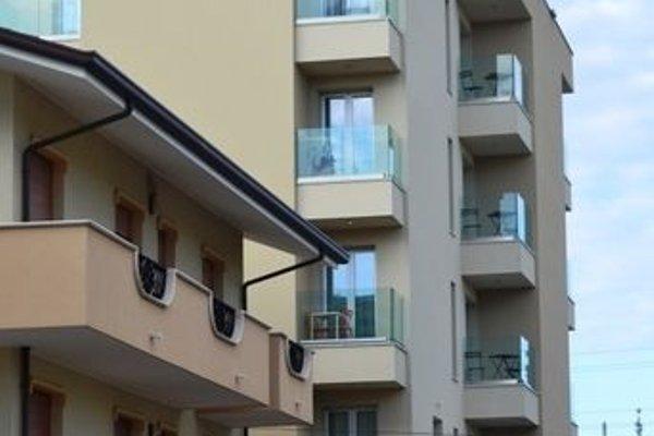 Residence Hotel Albachiara - фото 50