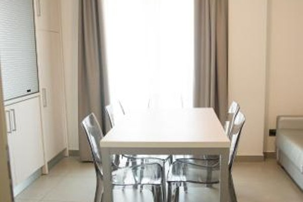 Residence Hotel Albachiara - фото 12
