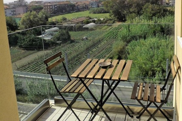 Residence Hotel Albachiara - фото 19