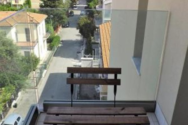 Residence Hotel Albachiara - фото 20