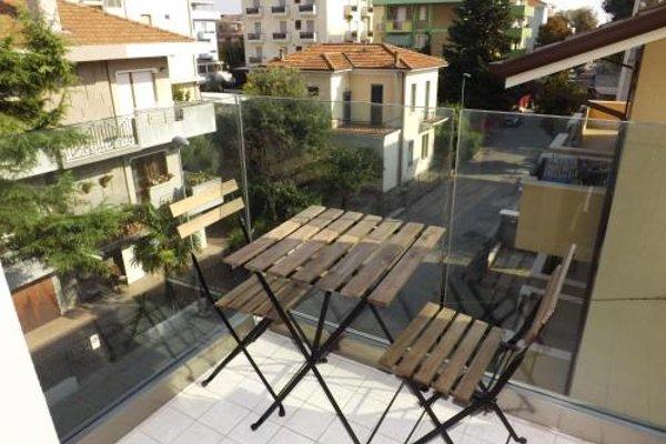 Residence Hotel Albachiara - фото 21