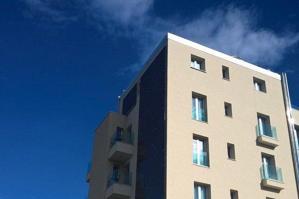 Residence Hotel Albachiara - фото 22