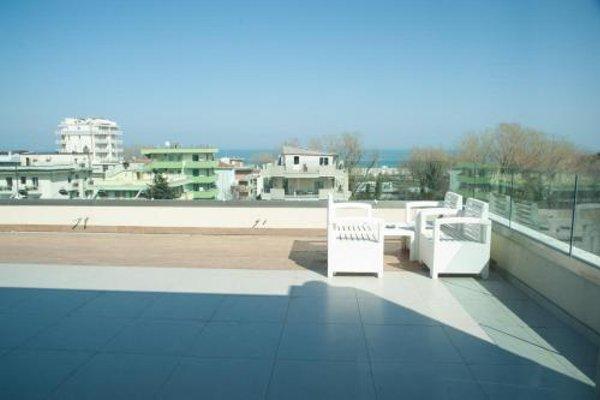 Residence Hotel Albachiara - фото 23