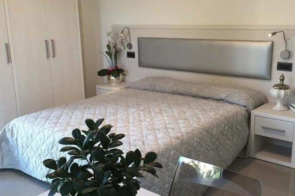 Residence Hotel Albachiara - фото 3