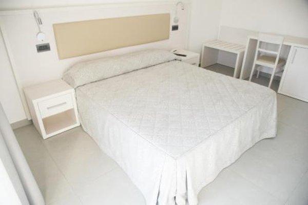Residence Hotel Albachiara - фото 5