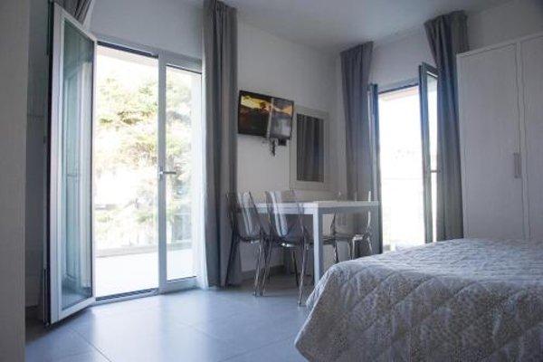 Residence Hotel Albachiara - фото 6