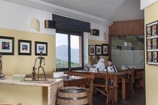 Managheri Wine Bar - фото 14