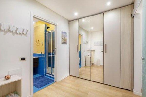 Residence Mignoncase Tre - 16