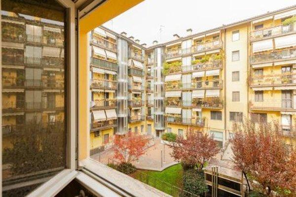 Residence Mignoncase Tre - 22