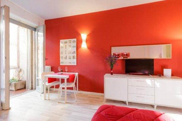 Residence Mignoncase Tre - 6