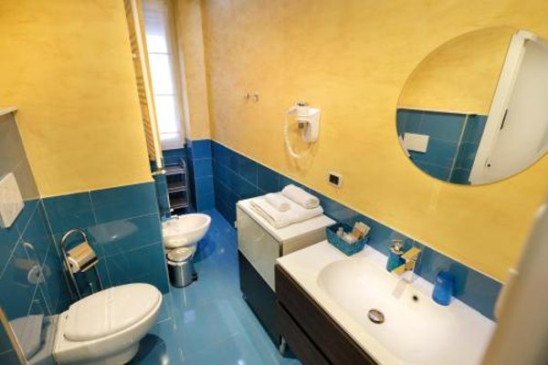 Residence Mignoncase Tre - 9