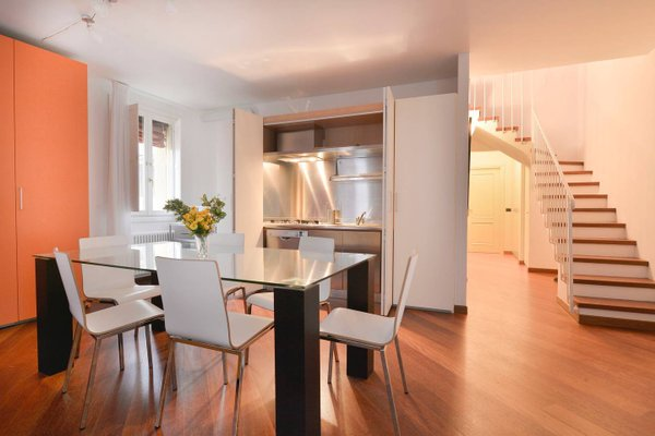 Moline Halldis Apartment - 15