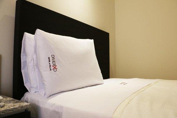 Diverxo Hotel & Villas - 50