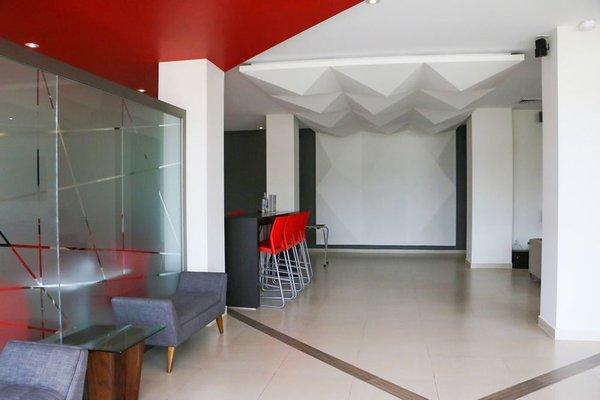 Diverxo Hotel & Villas - 12