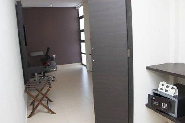 Diverxo Hotel & Villas - 19