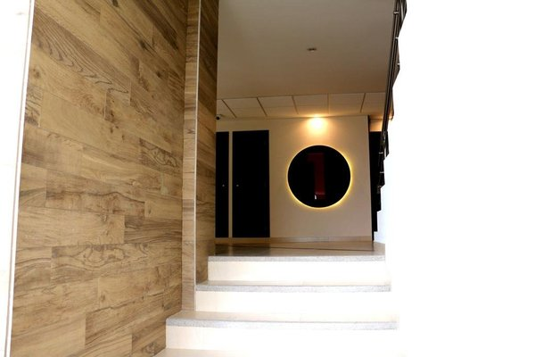 Diverxo Hotel & Villas - 20